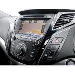 Ultra Clear kijelzővédő fólia Hyundai i40