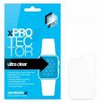 Tempered Glass 0.33 kijelzővédő Samsung Watch 46mm (SM-R800NZ) készülékhez
