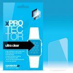 Ultra Clear fólia Samsung Watch 42mm (SM-R810NZ) kijelzővédő