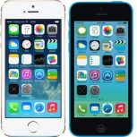 Apple iPhone 5, Apple iPhone 5C, Apple iPhone 5S, Apple iPhone SE