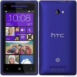 HTC Windows Phone 8X C620e