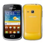 Samsung Mini II (S6500)