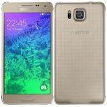 Samsung Alpha (G850)