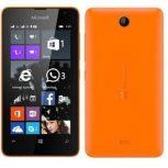 Microsoft Lumia 430, Microsoft Lumia 435, Microsoft Lumia 532
