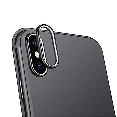 Xiaomi Redmi 8A kamera lencsevédő üvegfólia