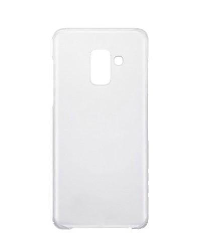 Samsung Galaxy A10S átlátszó vékony szilikon tok